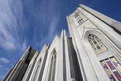 Reykjavik Royalty Free Stock Images