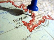 Reykjavik Royalty Free Stock Image