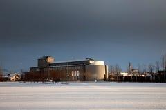 Reykjavik fotos de archivo