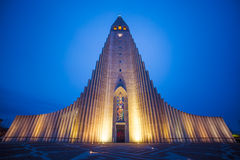 reykjavik Стоковые Фото