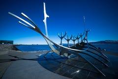 reykjavik stockfoto