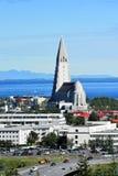 reykjavik Fotografía de archivo