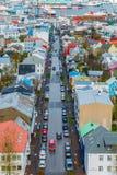 reykjavik Imagen de archivo