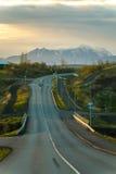 reykjavik Fotografering för Bildbyråer
