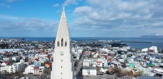 Reykjavik Capital City