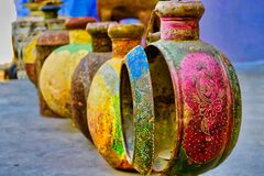 Indian ceramic