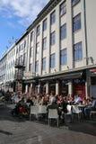 Reykjavik Stock Images
