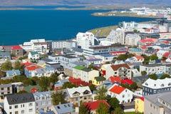 Reykjavik, Iceland Royalty Free Stock Image