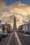 Reykjavik Stock Photography