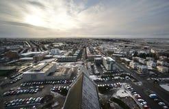 Reykjavk Lizenzfreie Stockbilder