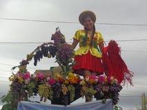 REYNA ANCON CHICO COMMUNITY Stock Photos