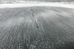 Reynisfjara beach Stock Image