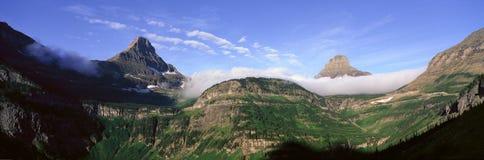 Reynolds Mountain, Royalty Free Stock Photos