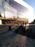 Rezekne, Konzertsaal Gors, Lettland, Latgale Stockfoto