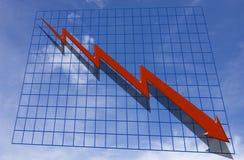 Rezession Stockbilder