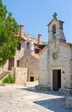 Rezevici Monastery Royalty Free Stock Images