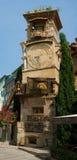 Rezo Gabriadze Tower Stock Image