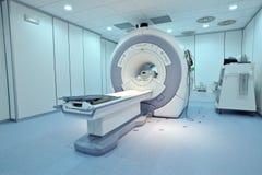 Rezonans Magnetyczny Imager 04 Zdjęcie Stock