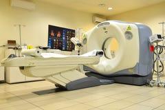 Rezonansu Magnetycznego Imager 05 Zdjęcia Stock