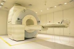 Rezonansu Magnetycznego Imager 06 Zdjęcie Royalty Free