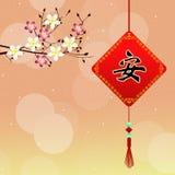 Rezos chinos Fotos de archivo libres de regalías