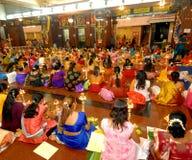 Rezos indios Imagen de archivo libre de regalías