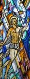 Rezurekcja Jezus obraz royalty free