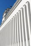 Rezurekcyjny kościół zdjęcie stock