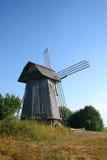 rezydenci naziemnych mill mihailovskoe Zdjęcia Stock