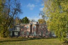 Rezydencja ziemska Muranovo Zdjęcia Royalty Free