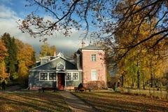 Rezydencja ziemska Muranovo Fotografia Stock