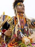 RFD FernsehRose Parade-Hin- und Herbewegung 2011 Lizenzfreies Stockfoto