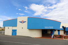 RFDS Visitors Centre Stock Photo