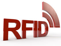RFID Stock Photos