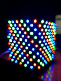 RGB fotografia stock libera da diritti