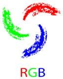 Rgb Royalty Free Stock Image