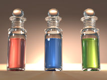 RGB Stockfotografie