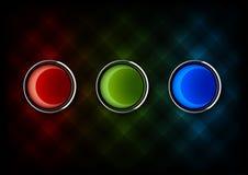 RGB Stockbild