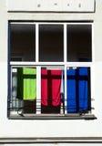 RGB Fotografia de Stock