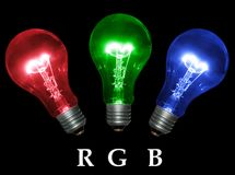 RGB Stock Images