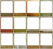 RGB básico Imagens de Stock