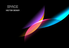 RGB básico Foto de Stock