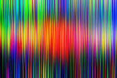 RGB blur background. RGB blurred background from TV damage, bad sync TV channel, RGB LCD television screen with static noise from poor broadcast signal reception royalty free illustration