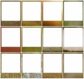 RGB di base Immagini Stock