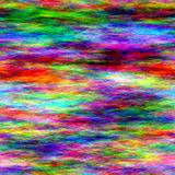 RGB noise seamless pattern Royalty Free Stock Photos
