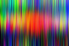 RGB plamy tło Fotografia Stock