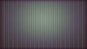 Rgb screen. An blank background image of a RGB screen for your text or images Stock Images
