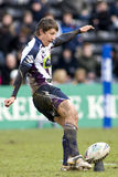 RGL: Rugby League Harlequins Vs Melbourne Storm Royalty Free Stock Photography