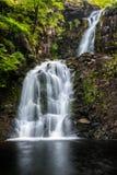 Rha Waterfall, Uig, Skye royalty free stock images