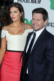 Rhea Durham, Mark Wahlberg llega   foto de archivo